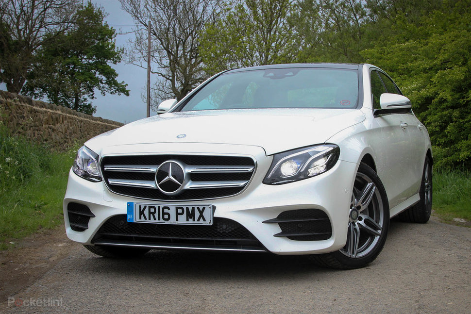 Mercedes-Benz E-Class Review: Better Than A BMW 5 Series
