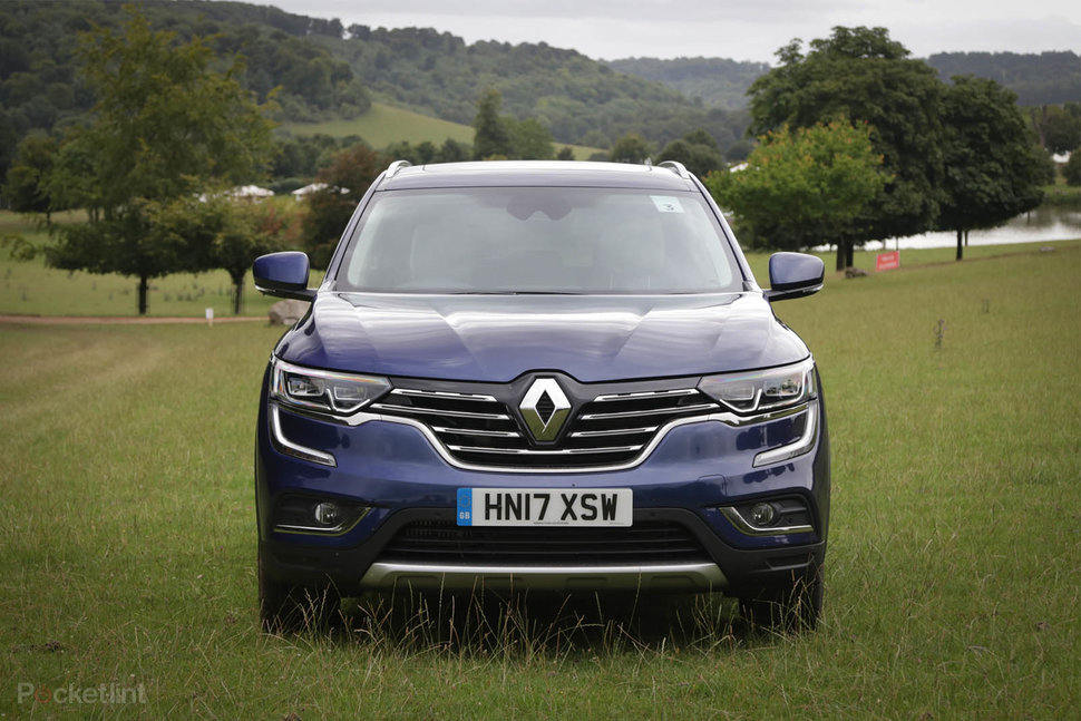 Renault Koleos Review Can The 5 Seat Suv Make Its Mark