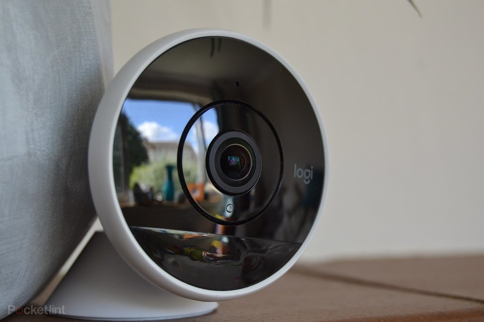 dacb476eac8 Logitech Circle 2 review: The best home security camera? - Pock
