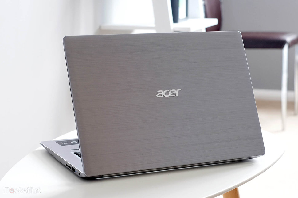 Acer swift 3 review a solid affordable laptop choice pocket lint acer swift 3 image 2 fandeluxe Gallery