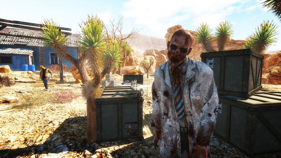 Arizona Sunshine review: Now with even more zombie slaying madn
