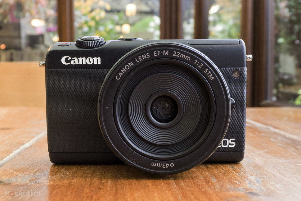 Canon EOS M100 review: Pocketable point-and-shoot makes mirrorless ...