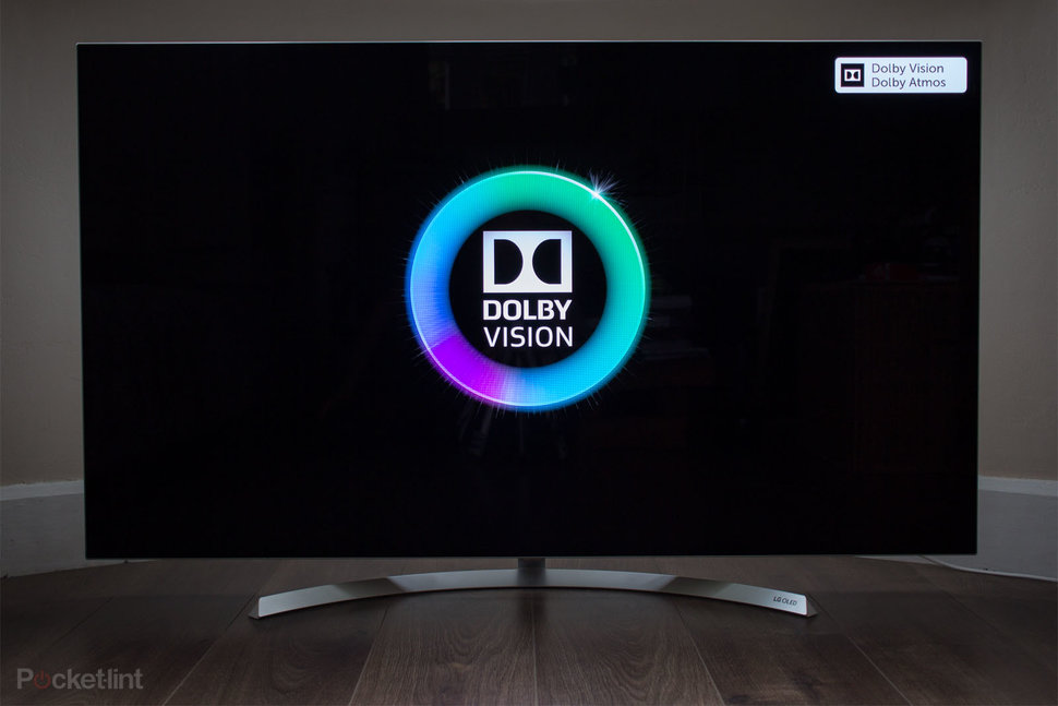 LG OLED B7 review: An OLED superstar