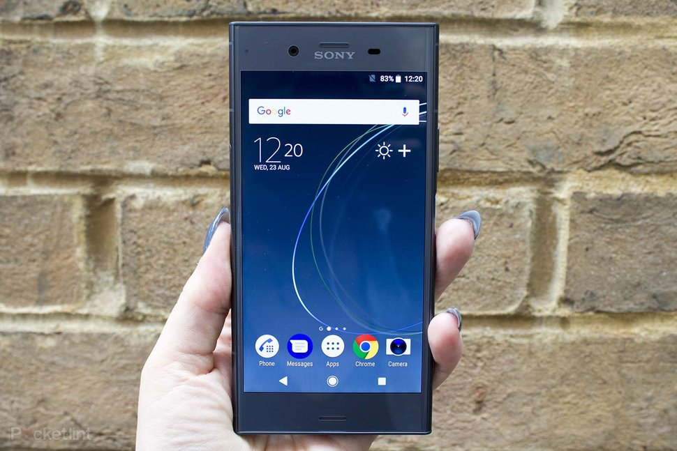Sony Xperia XZ1 preview: Classic design, upgraded hardware - Po