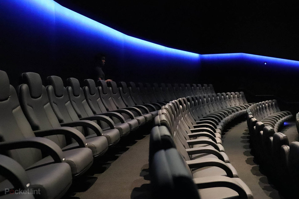 what is dolby cinema bringing dolby vision and dolby atmos to the