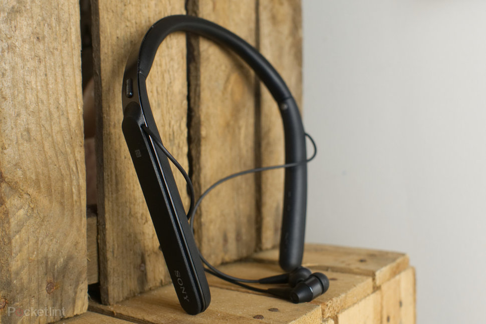 d996ad16af0 Sony WI-1000X review: Jaw-droppingly accomplished neckband earp