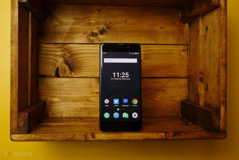 Meizu Pro 7 Review Flicking Two Screens Up At Smartphone Unifo