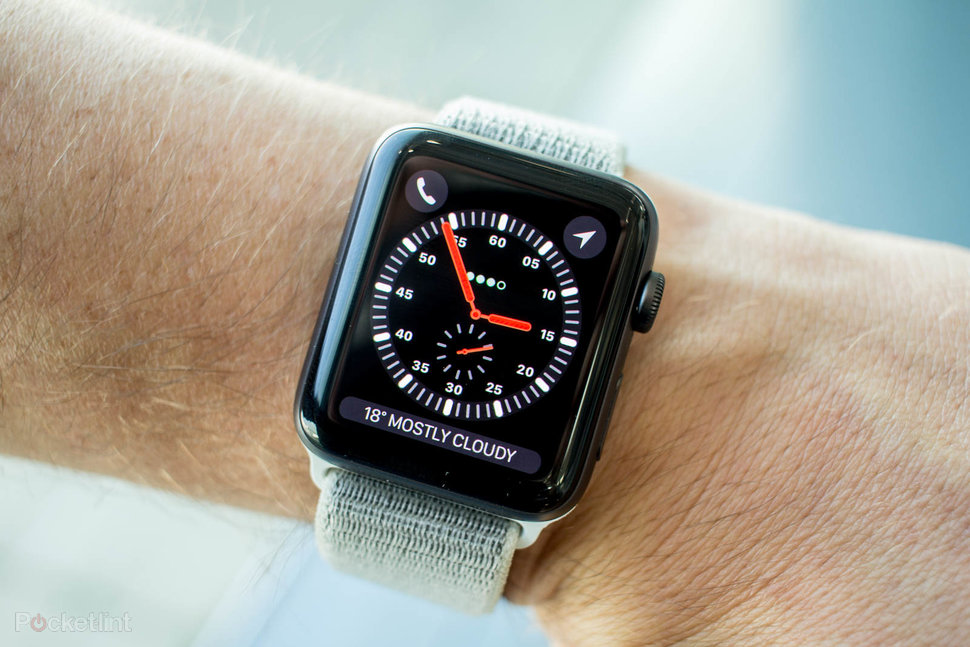 apple 3 watch. apple watch series 3 review image 15