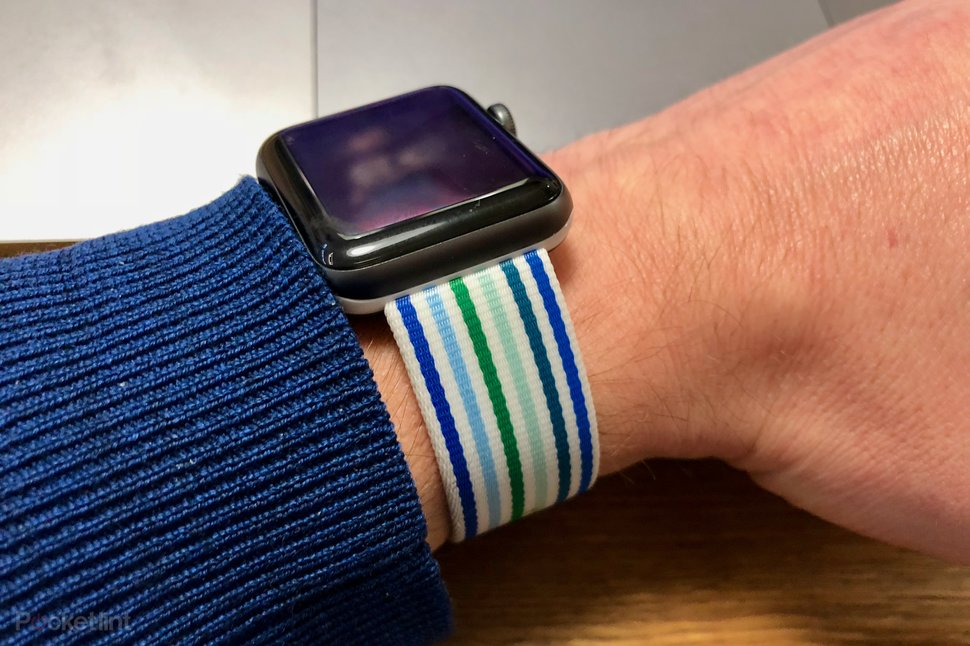 Apple Watch Series 3 review: Still a terrific smartwatch for th