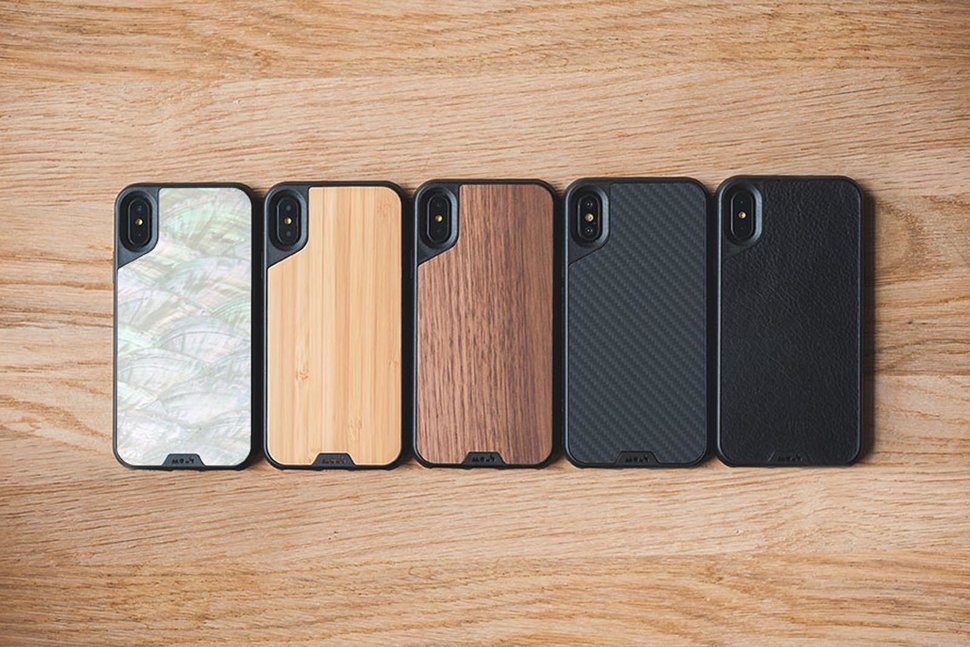 huge sale 7da5d cfc80 The best iPhone X cases: Protect your new Apple device - Pocket