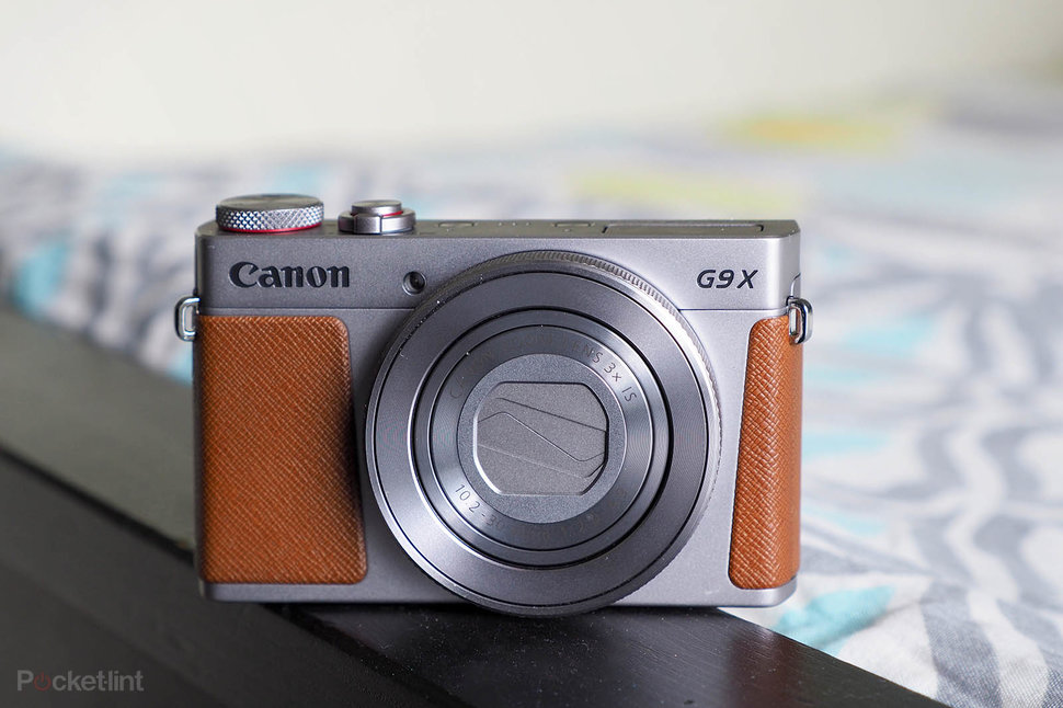 Canon G9 X II review image 1