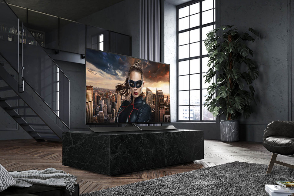 Panasonic Ez1002 4k Tv Review Often Achieving Oled Picture