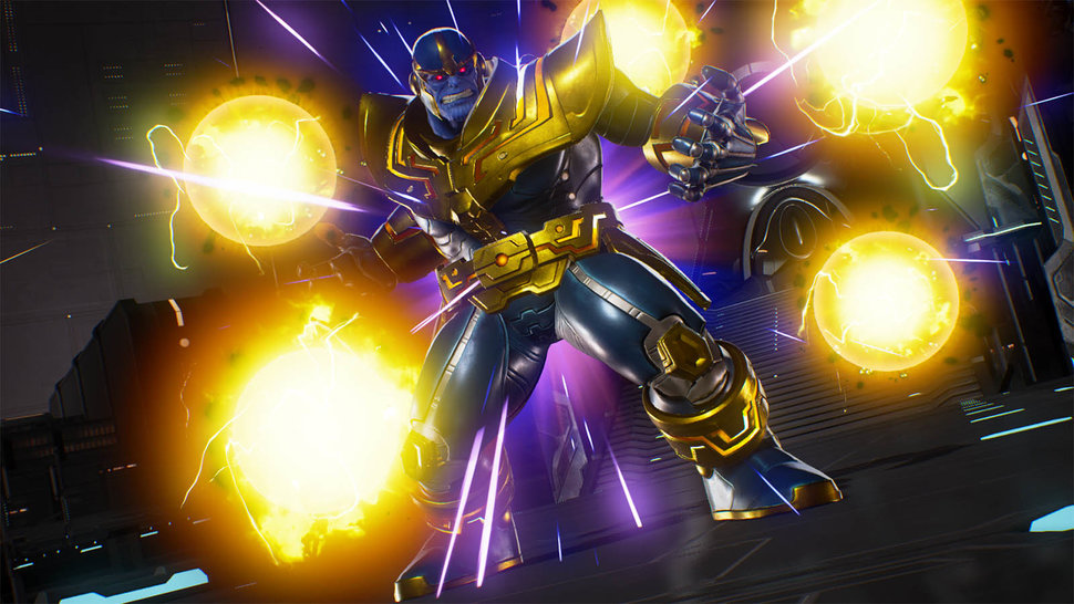 marvel vs capcom infinite review: easy to learn, difficult to master