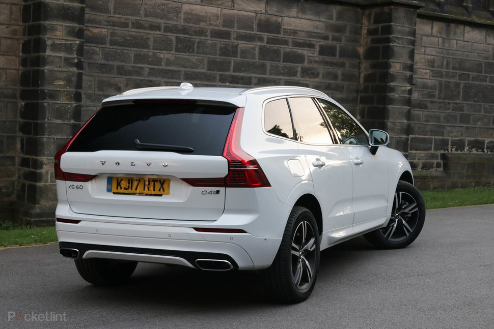 Volvo Xc60 Review Image 2