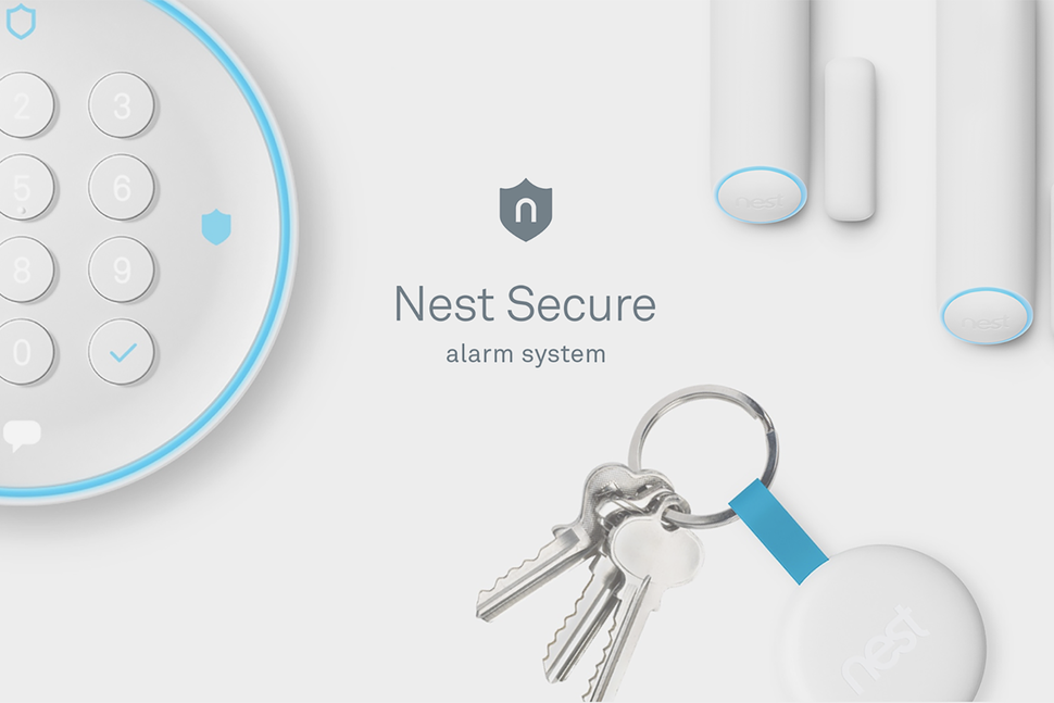 Nest Has A New Alarm System Video Doorbell And Outdoor