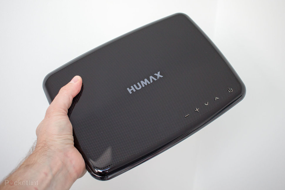Humax FVP-5000T preview: Freeview Play revisited - Pocket-lint