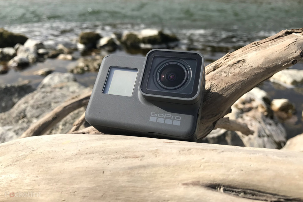 gopro hero 6 black review the best action camera ever made p. Black Bedroom Furniture Sets. Home Design Ideas