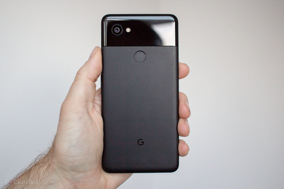 reputable site 4333e 06081 Google Pixel 2 XL review - Pocket-lint