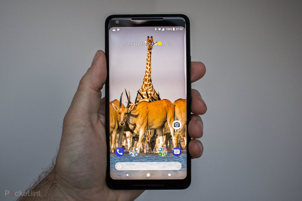 Google Pixel 2 XL review - Pocket-lint