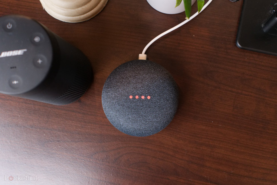 Google home mini review great voice assistant not so for Google home mini