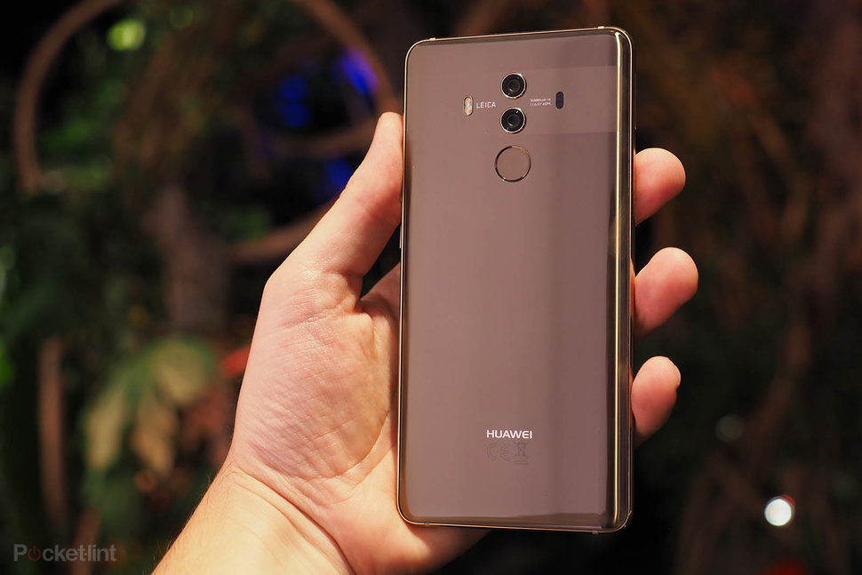 Huawei Mate 10 Pro review: A true flagship