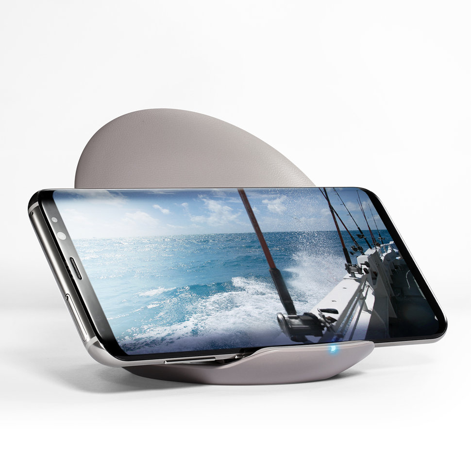 The best accessories for the Samsung Galaxy S8 and Samsung Gala