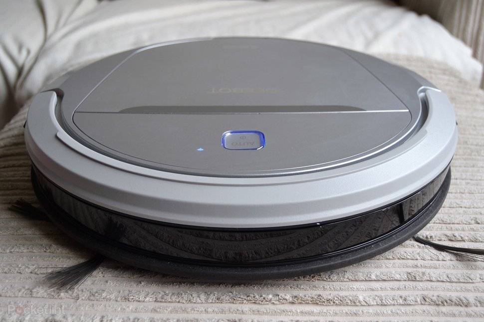 Deebot M81 Pro Robot Vacuum Cleaner Review Image 1