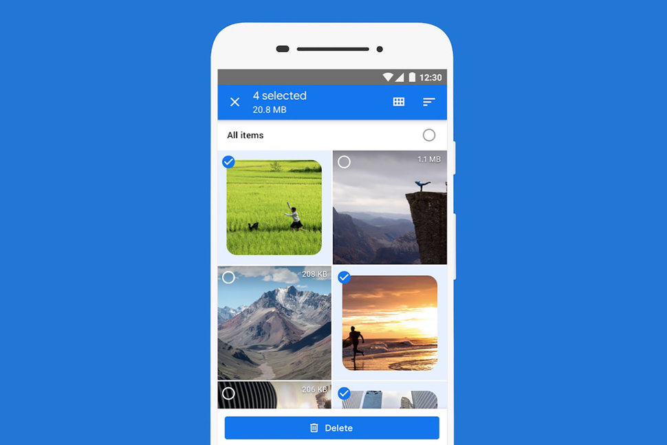 What is Google Files, how does it work, and do you need it?