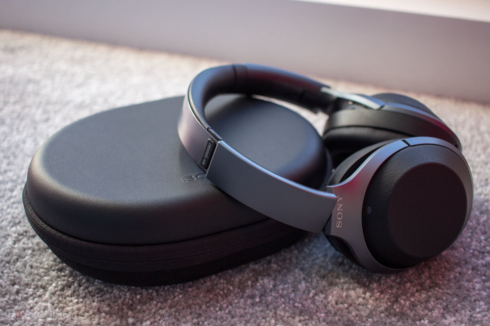 d060006f9fb Sony WH-1000XM2 review: A sublime second coming for the noise-c