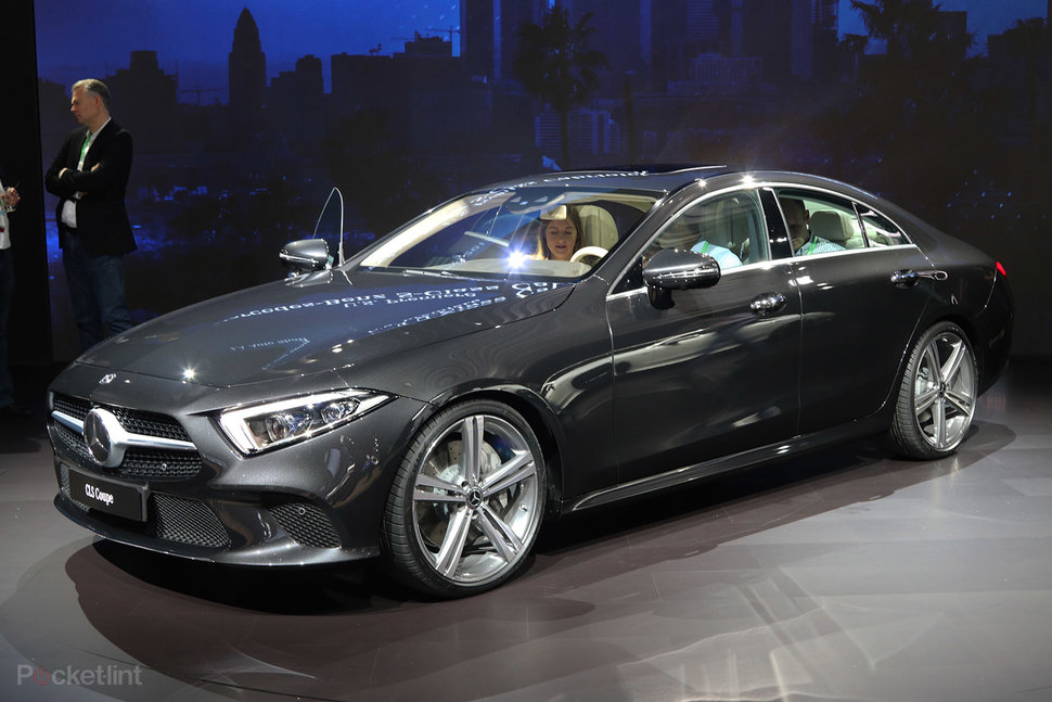 Best Of The LA Auto Show In Pictures BMW Mercedes Mazda And - Bmw car show