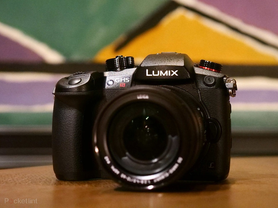 Image result for Panasonic Lumix GH5S