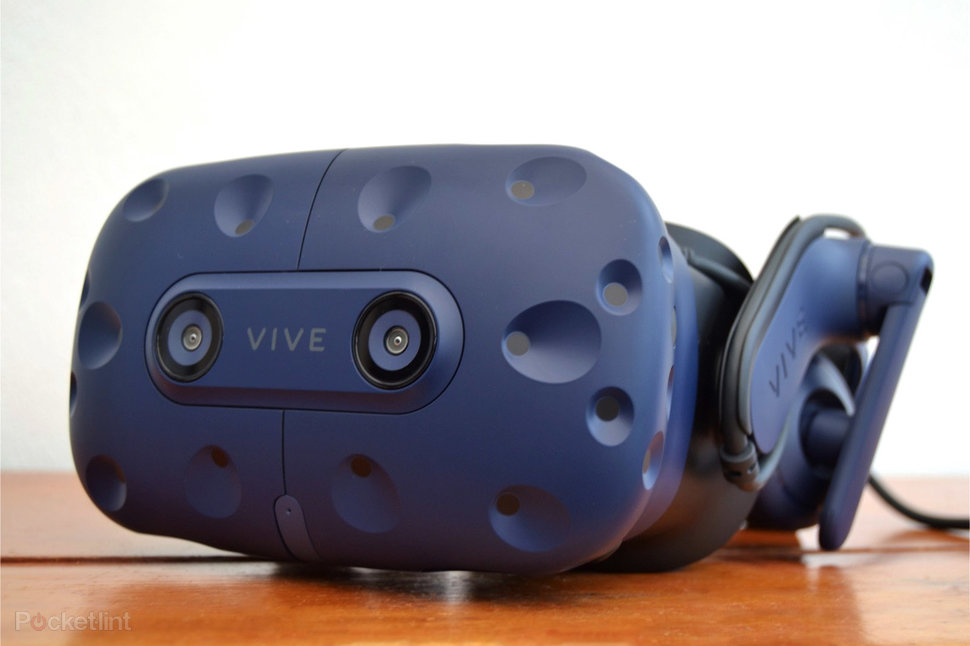 HTC Vive Pro review: The best VR experience, bar none    if you