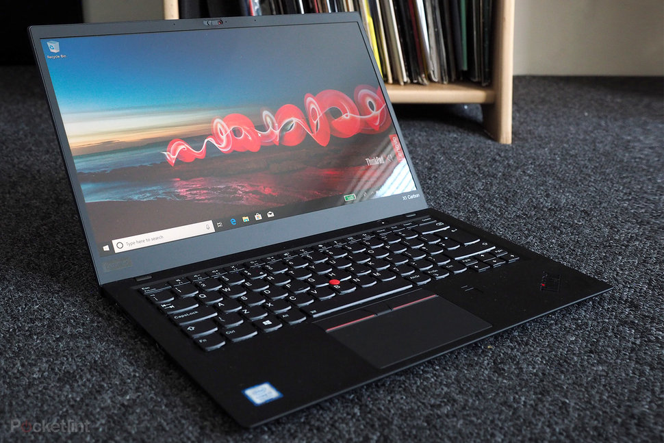 Lenovo ThinkPad X1 Carbon (6th gen 2018)