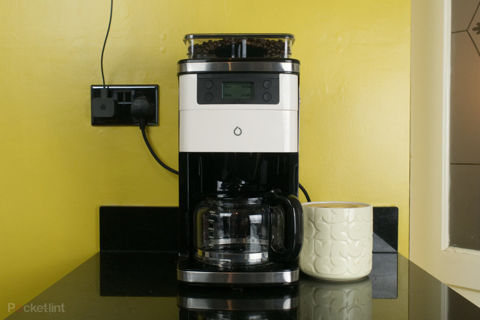 Smarter Coffee Machine 2 image 1