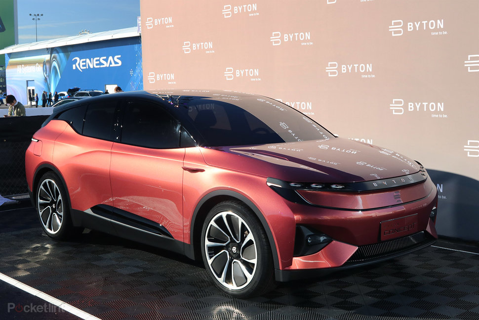 Best cars of CES 2018 image 1