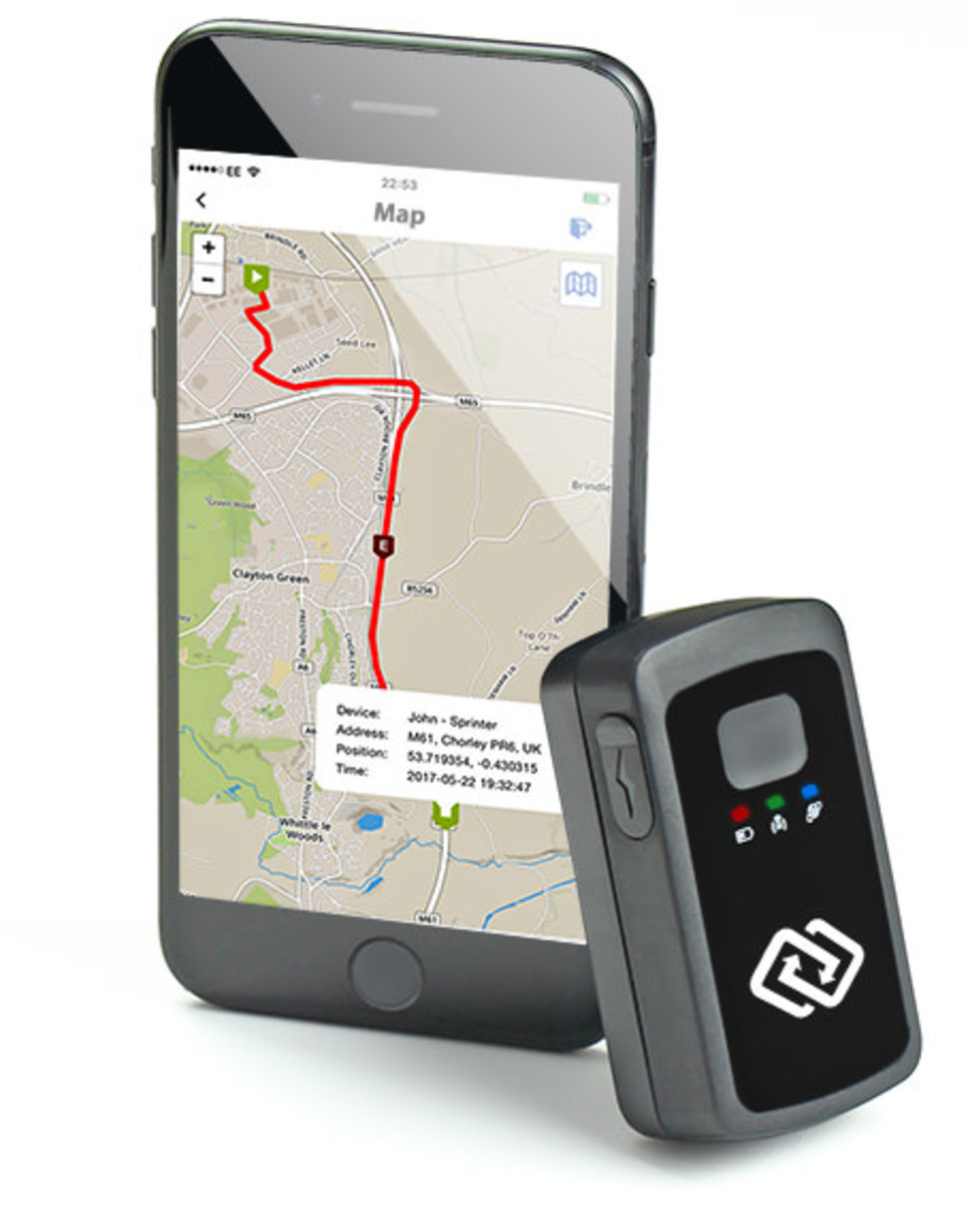Tracking Devices For People >> Spytrack Nano The Perfect Gps Tracker For Tracking People Or A