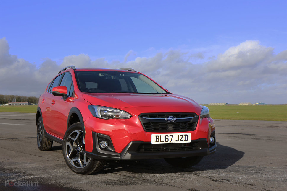 Subaru Xv Review Image 1