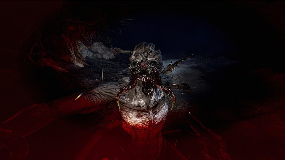 Killing Floor Incursion review: A zombie-slaying VR adventure -