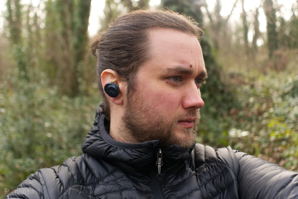 715d4c4fbed069 Bose SoundSport Free review: The best wire-free sports earphone