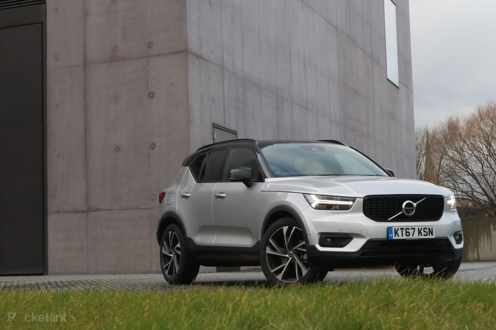 Volvo Xc40 Review Lead Image 1