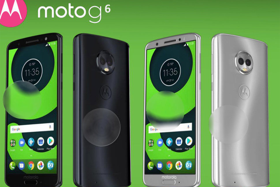 Image result for moto g6 plus launch date