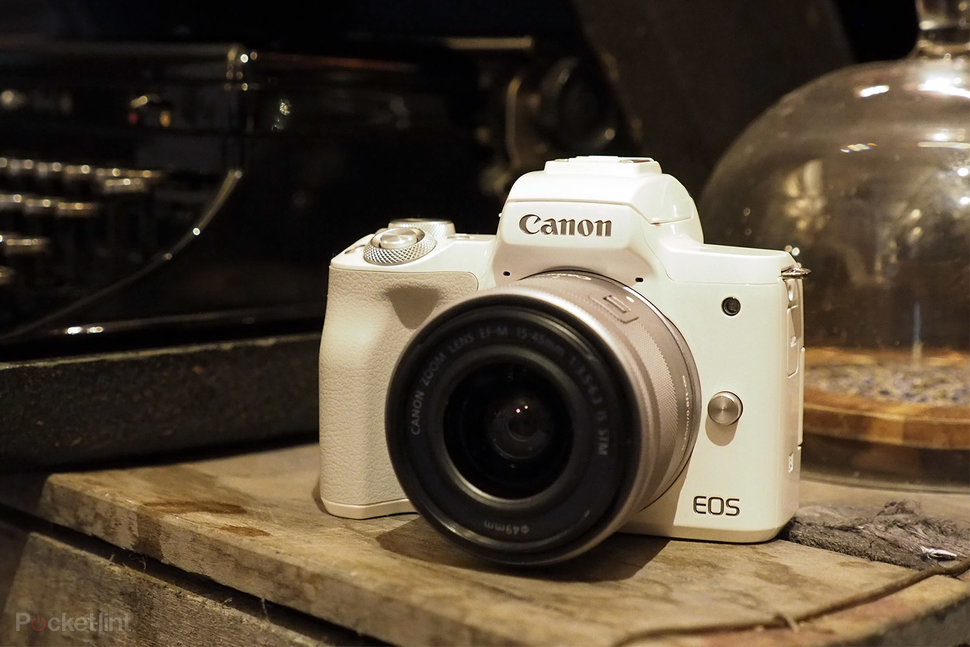 canon eos m50 initial review hooray for 4k