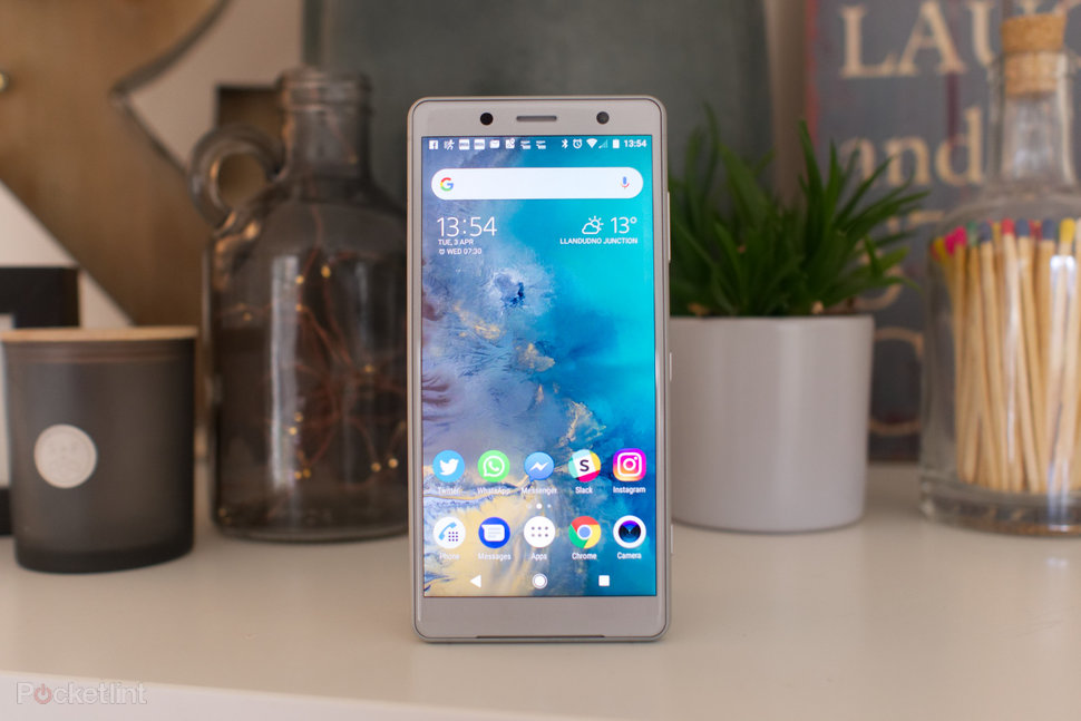 Sony Xperia XZ2 Compact review: If small is your all ...