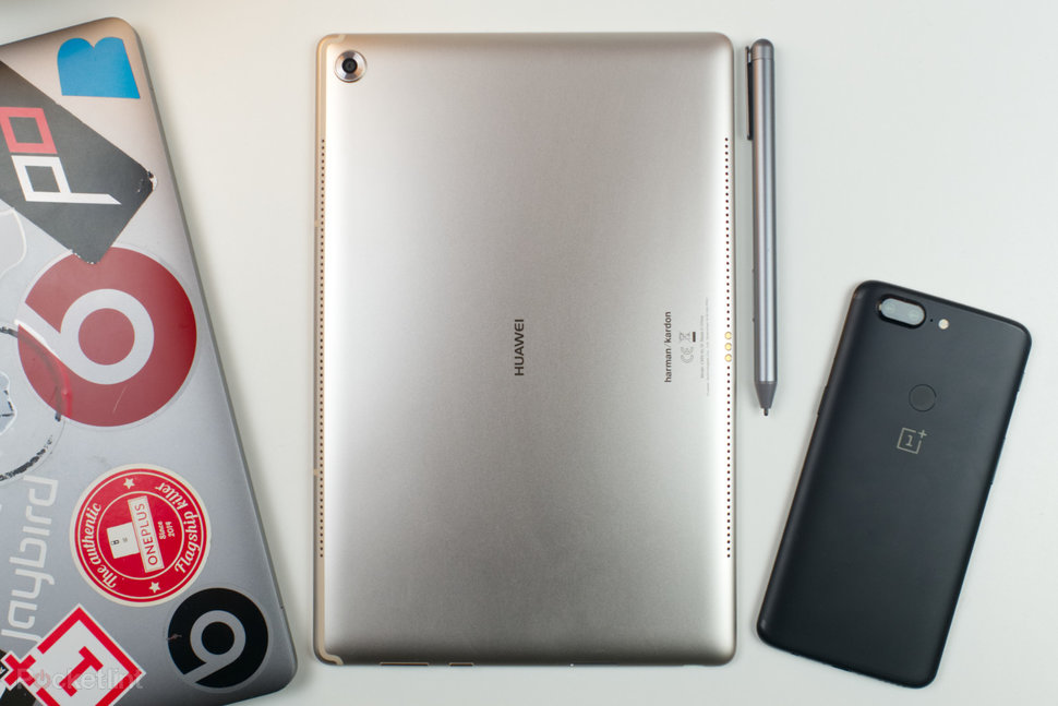 Huawei Mediapad M5 Pro Review A Good Show Just Not Quite Pro