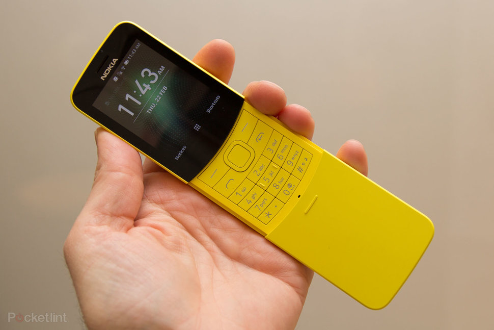 A preparation - Nokia N Series will Rise Once Again