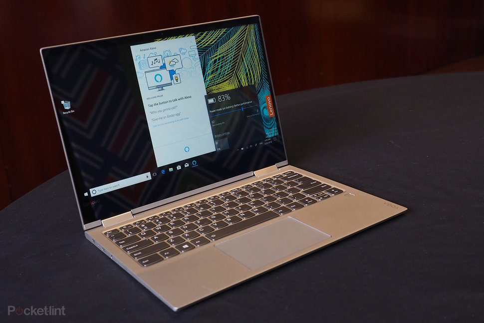 Lenovo Yoga 730 (13in) review - Pocket-lint