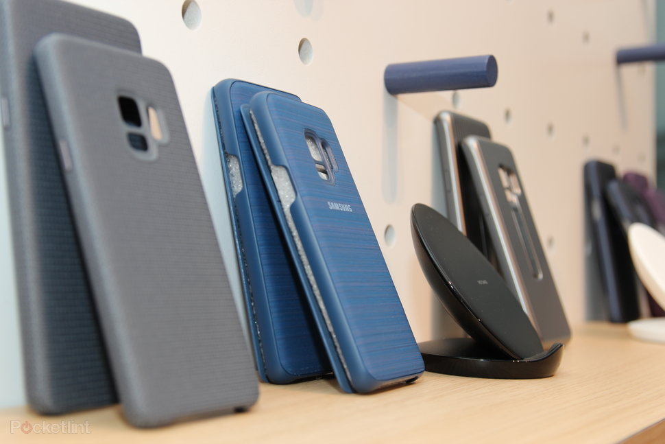newest 3a49d 2bc4e Great Galaxy S9 and S9+ accessories at Carphone Warehouse and M