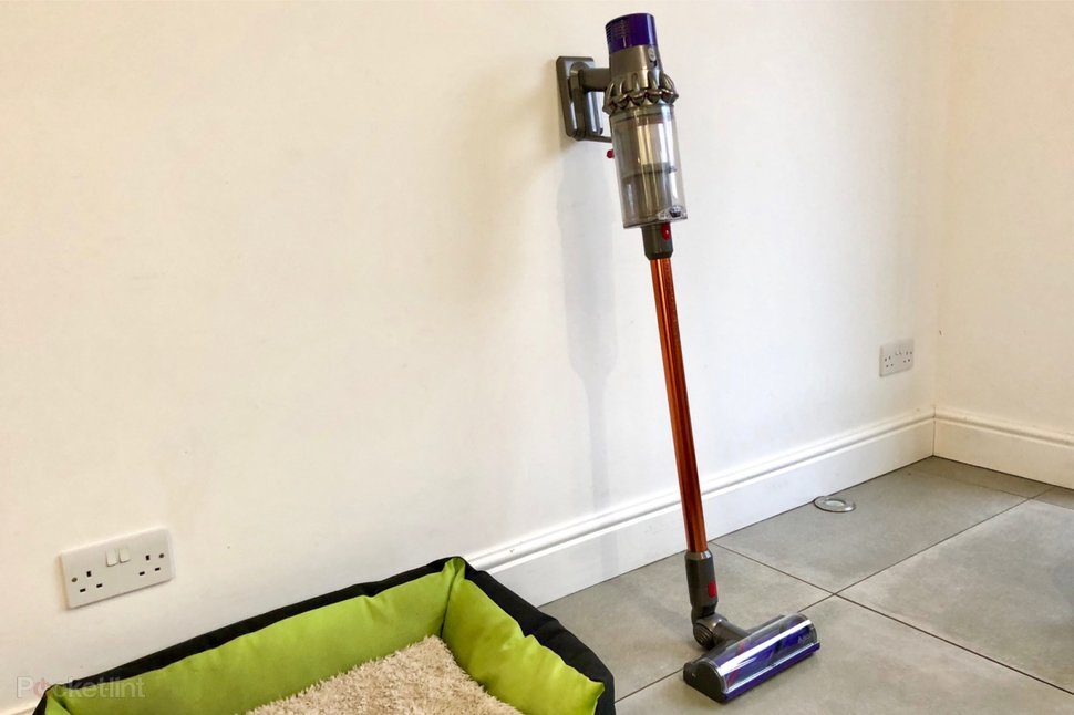Dyson V10 Cordless Vacuum Cleaner Review Wireless And
