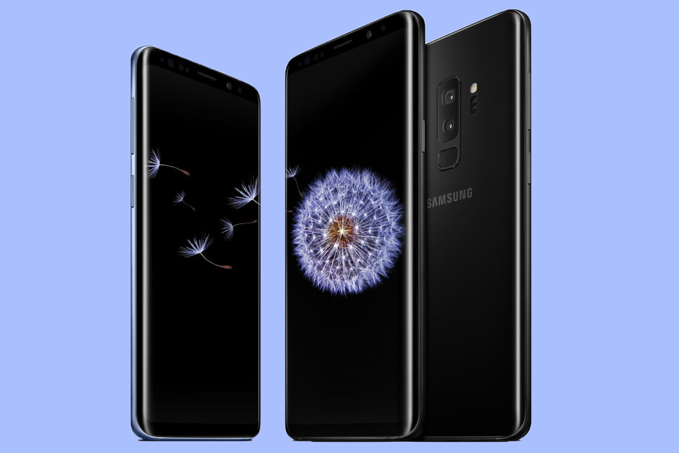 Galaxy S9 Colours Which Is The Best S9 Colour For You Pocket Lint