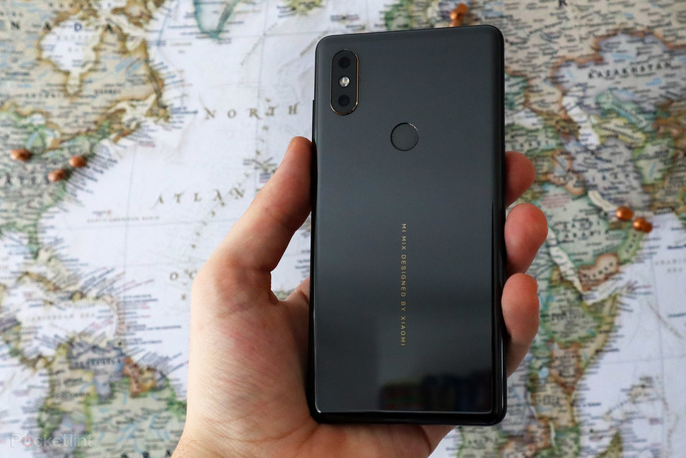 Xiaomi Mi Mix 2S review: The flagship and the folly - Pocket-li